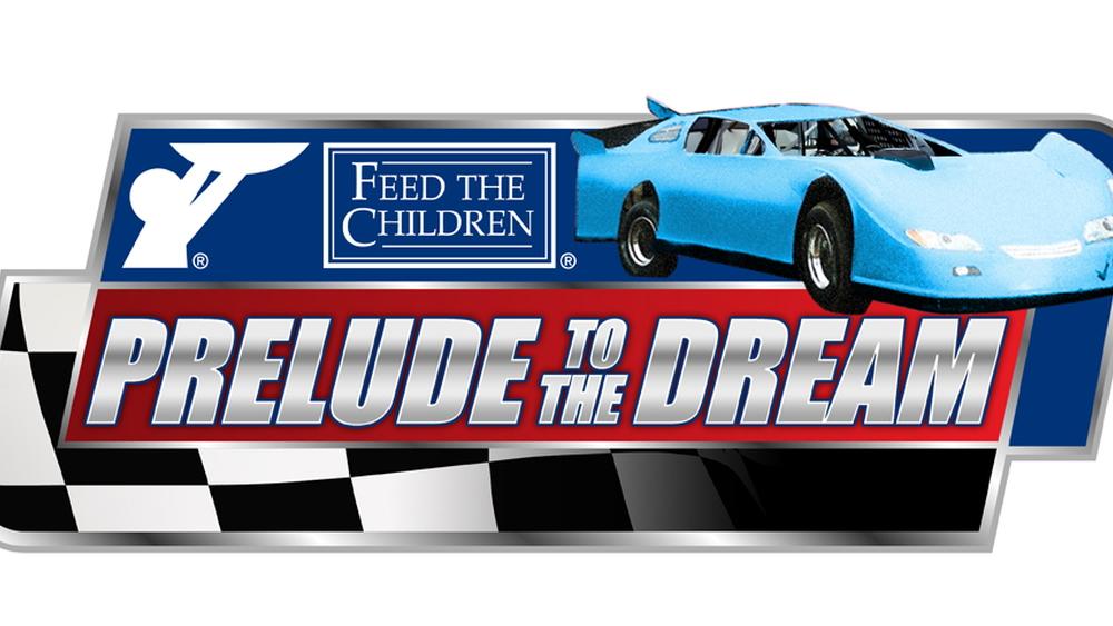 Prelude To the Dream logo
