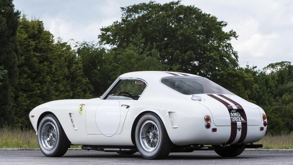 1963 Ferrari 250 SWB Replica