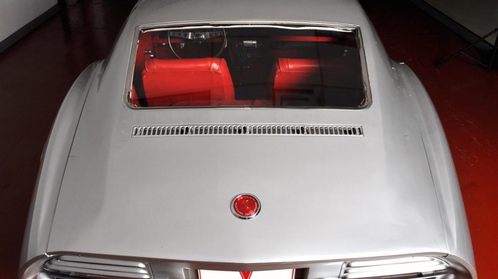 1964 Pontiac XP-833 Banshee Prototype
