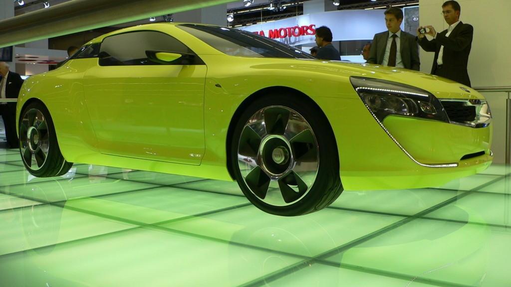 2007 Kia Kee Concept