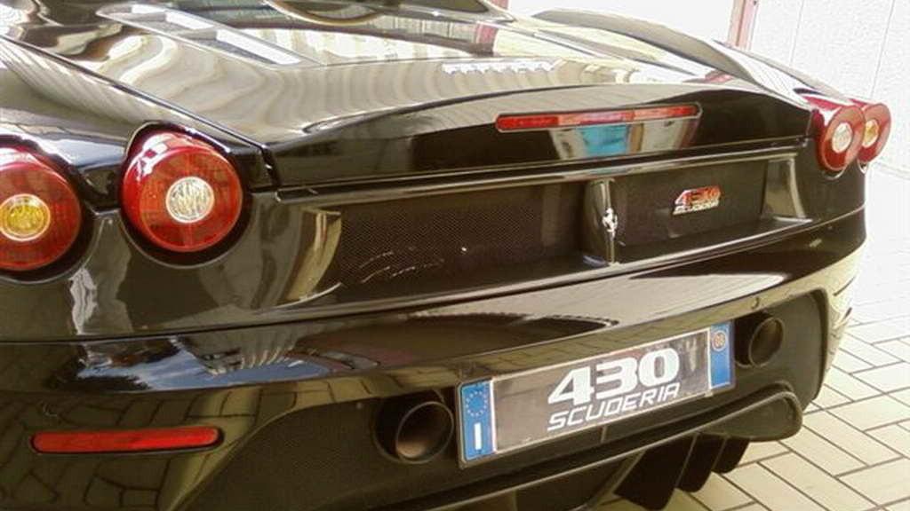 ferrari f430 scuderia spider motorauthority 002