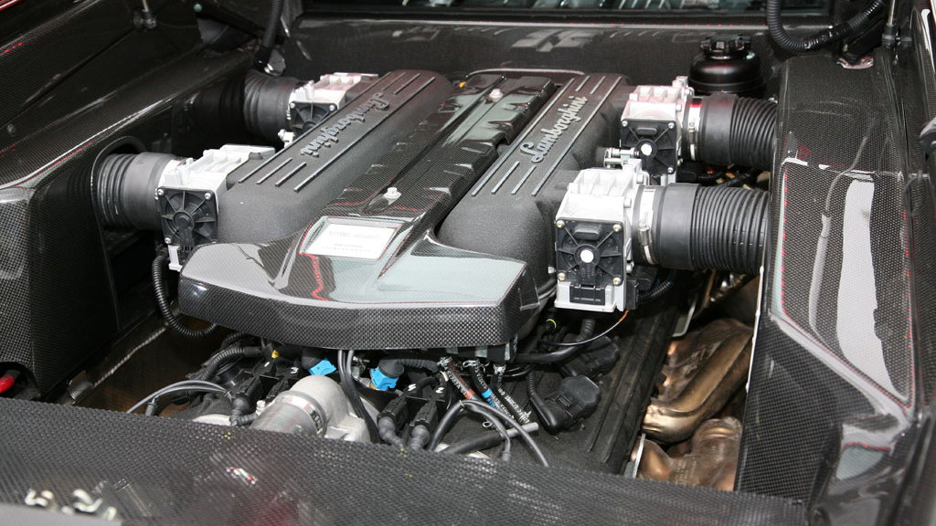 JB Car Design Lamborghini Murcielago LP-640 JB-R