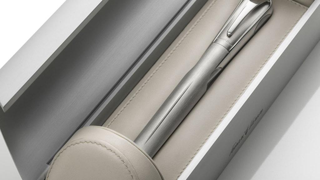 Bugatti Type A pen