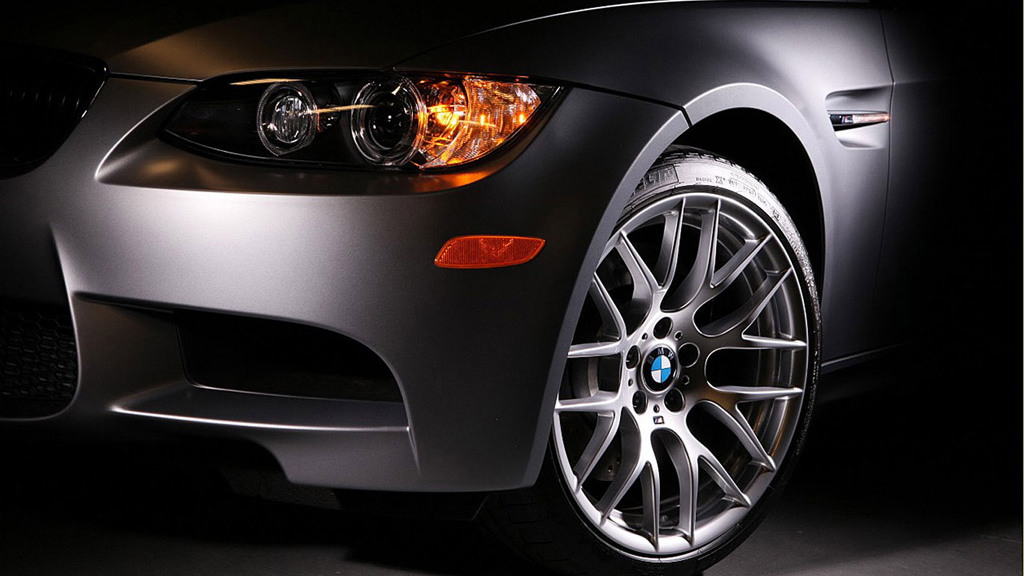 Limited Edition 2011 BMW Teaser