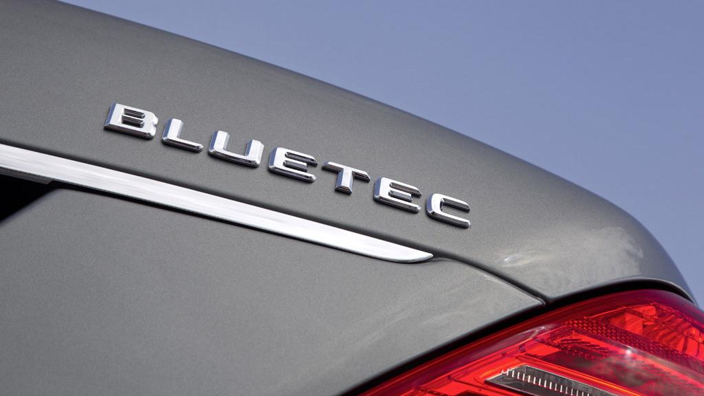 2017 Mercedes Benz S350 Bluetec 4matic