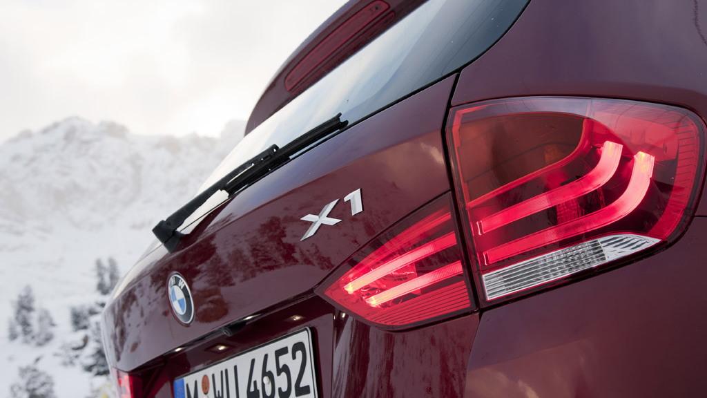 2012 BMW X1 X1 xDrive28i