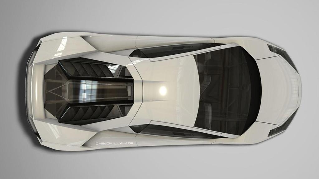 Mostro Di-Potenza SF22 supercar