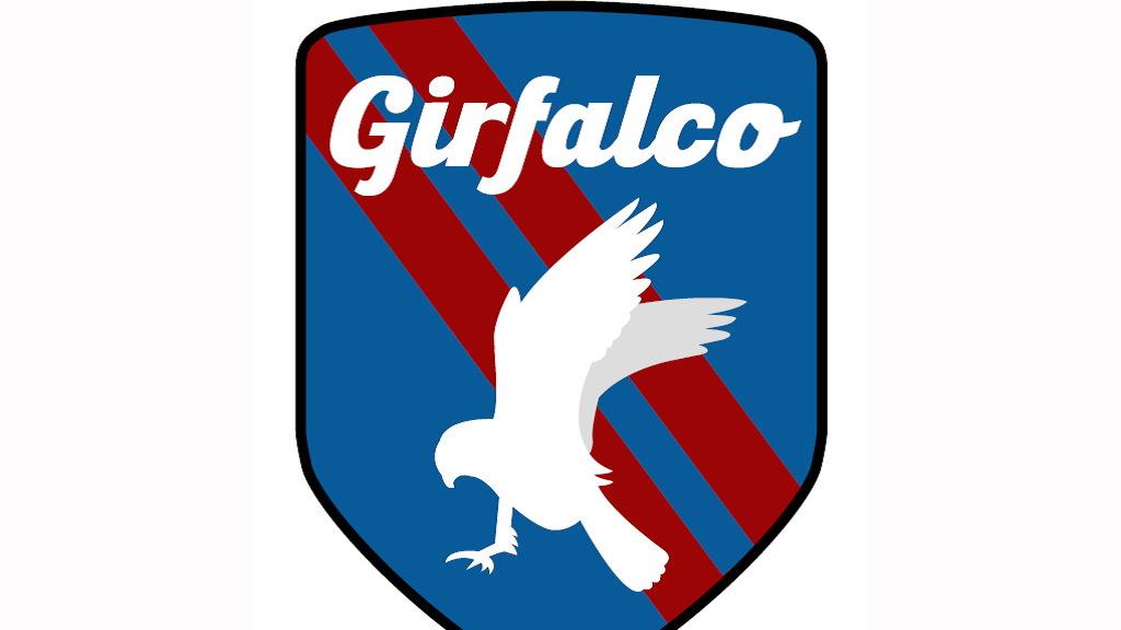 Girfalco logo