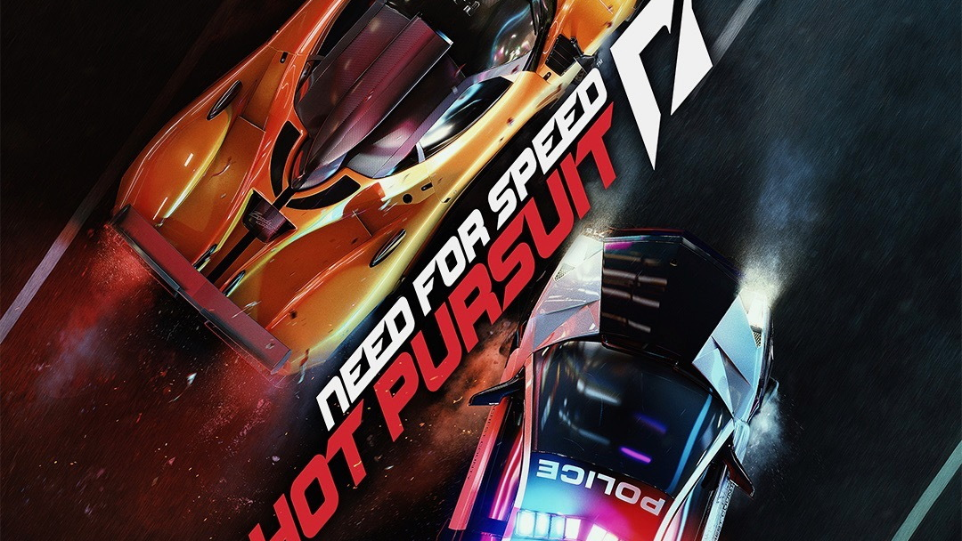 """""""Need for Speed Hot Pursuit: Remastered"""""""