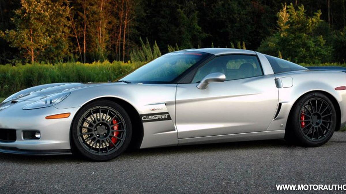 katech cs z06 chevrolet corvette 08