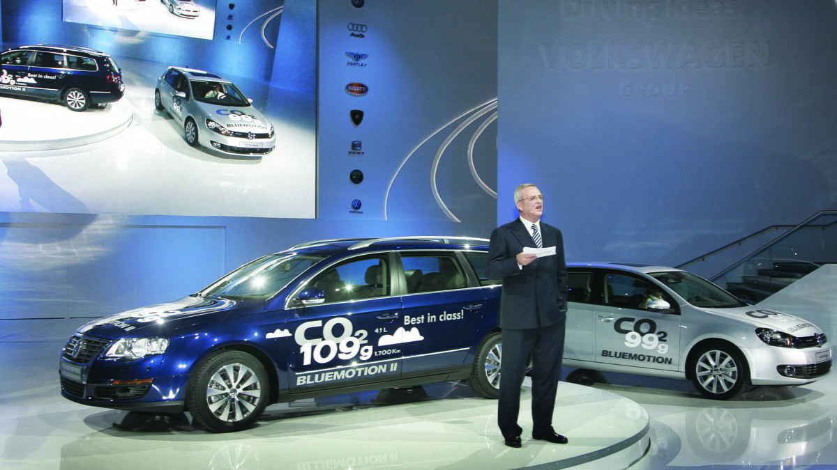 vw passat bluemotion ii concept 001