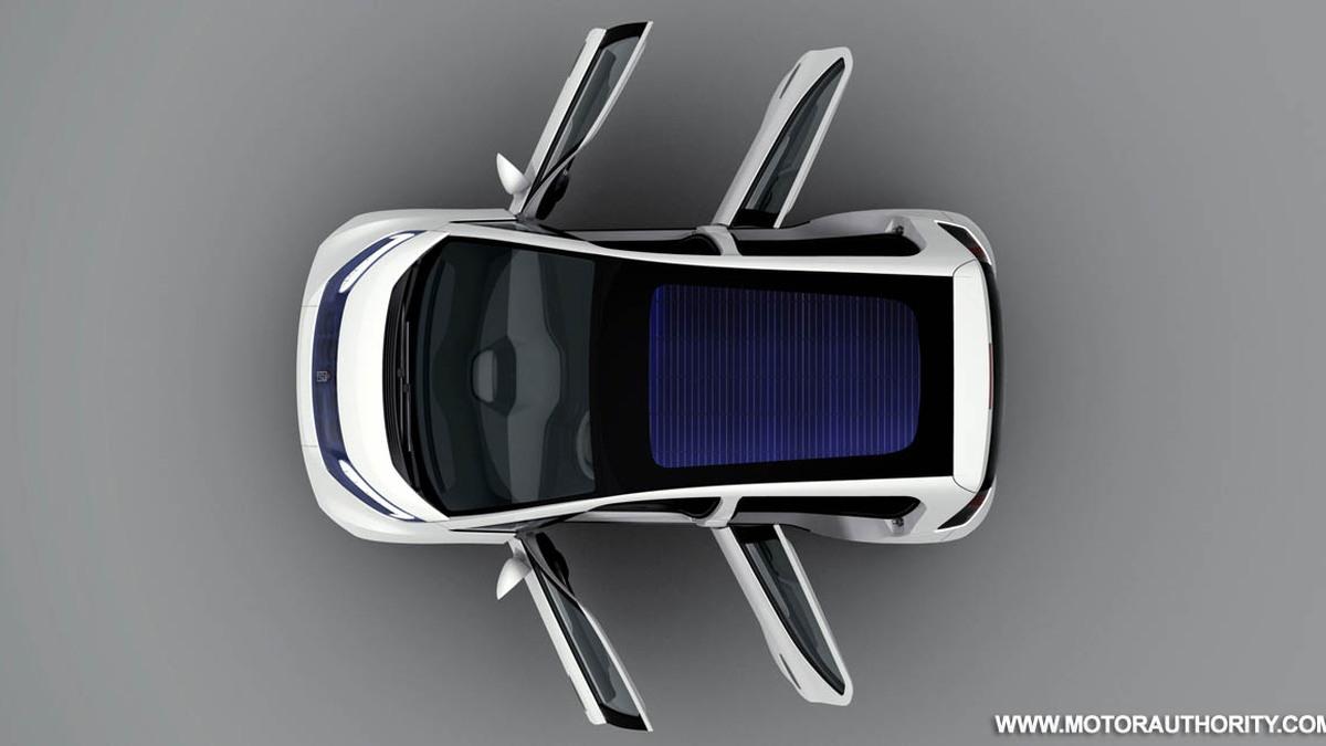 pininfarina b0 electric concept 014