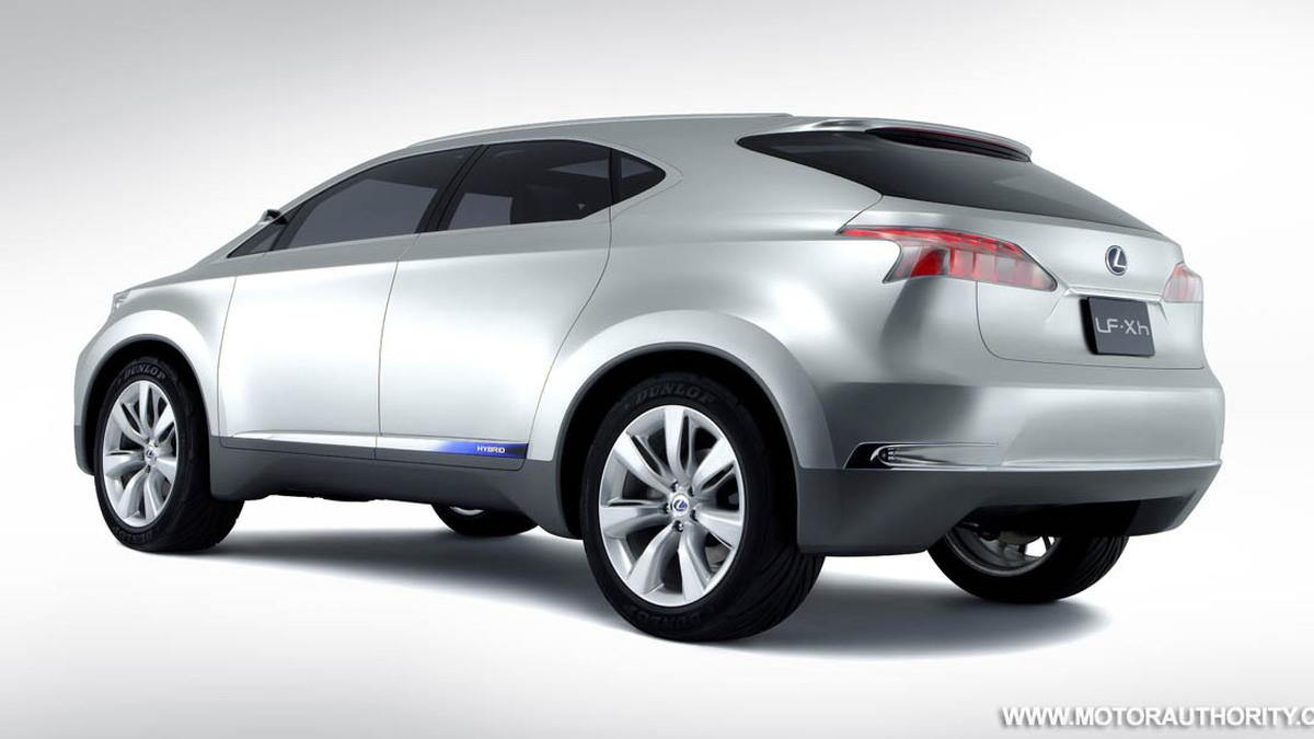 2007 lexus lf xh concept 003