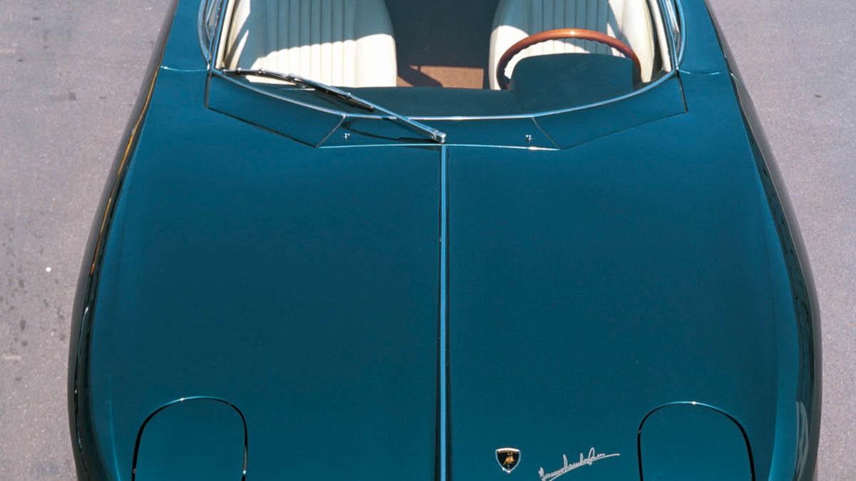 1963 lamborrghini gtv 350 012