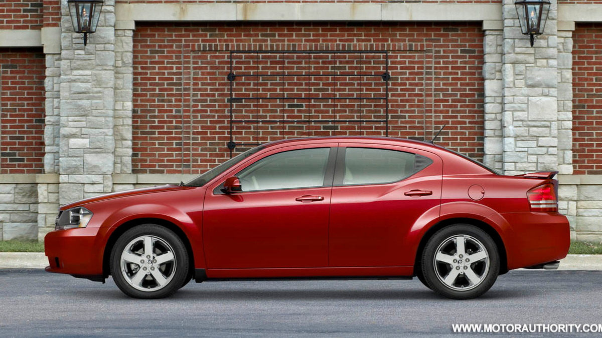 2009 chrysler avenger sebring 300 updates 003
