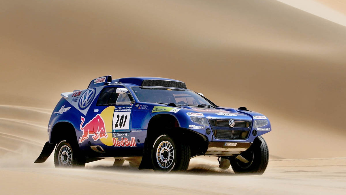 vw race touareg 2 dakar rally 009