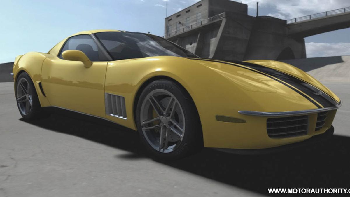 2009 c3r corvette stingray design christian cyrulewski 012