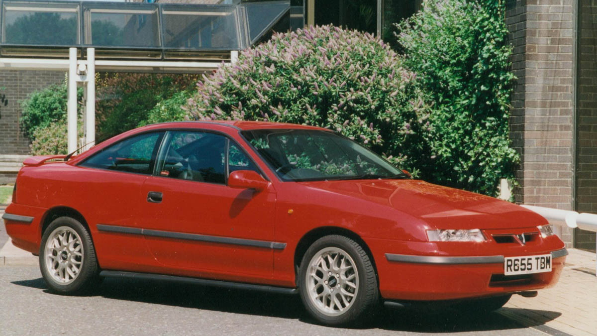 lotus carlton favorite vauxhall ever 003