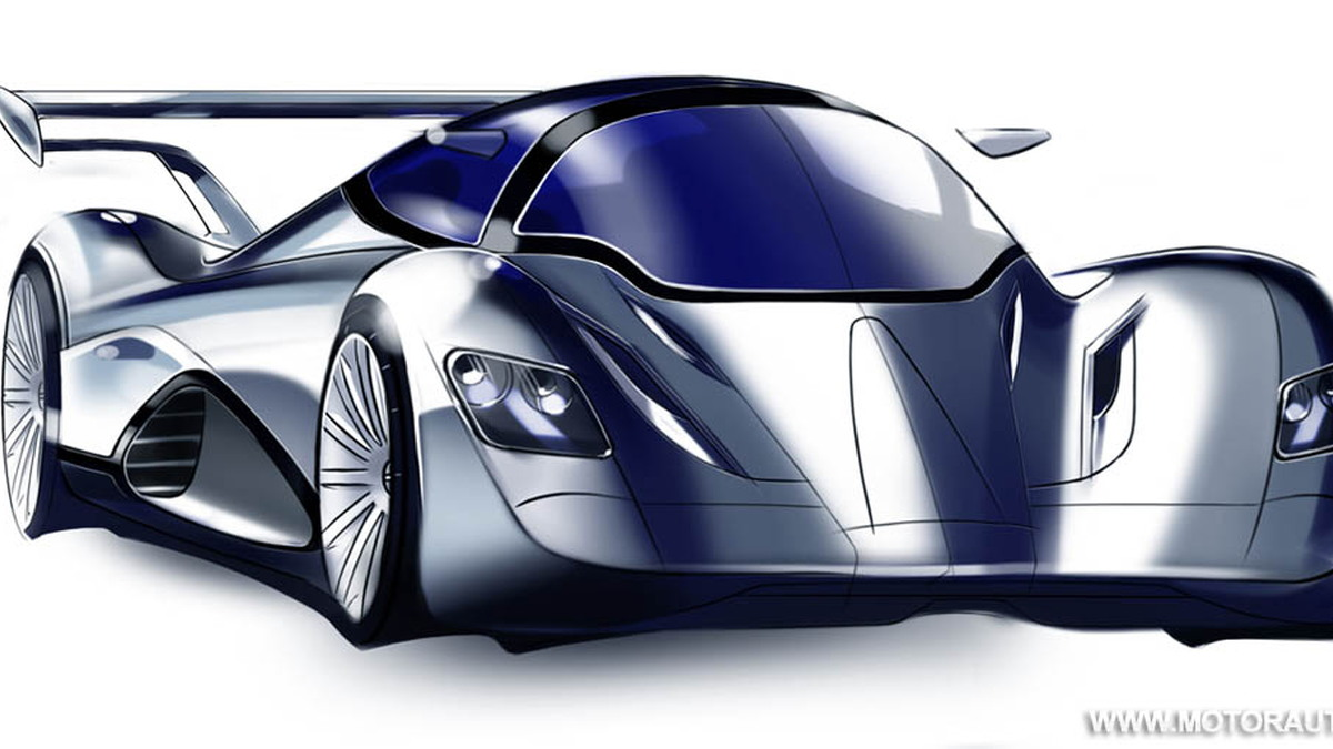 formula ae wind powered sports car 003