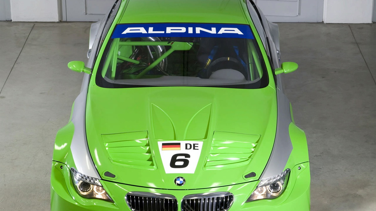 bmw 6 series alpina b6 gt3 004 1