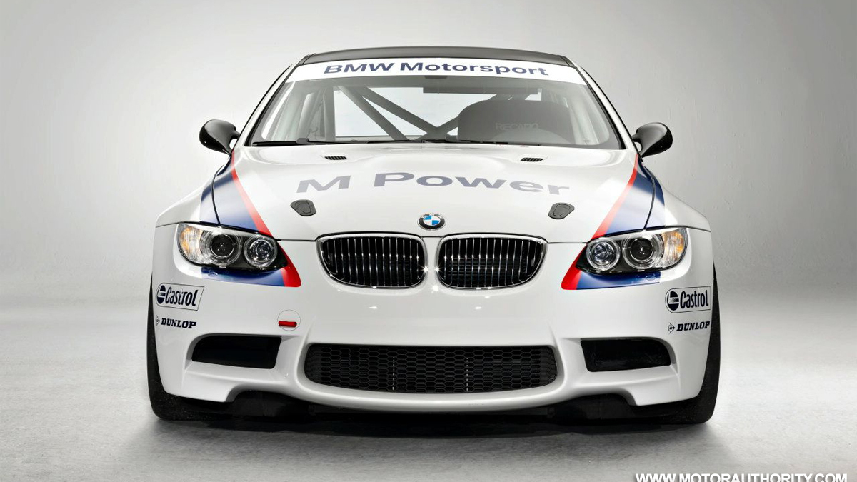 2009 bmw m3 gt4 race car 001