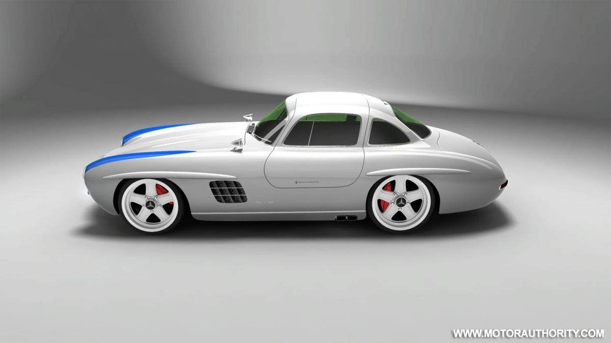 2009 gullwing america panamerica concept 009