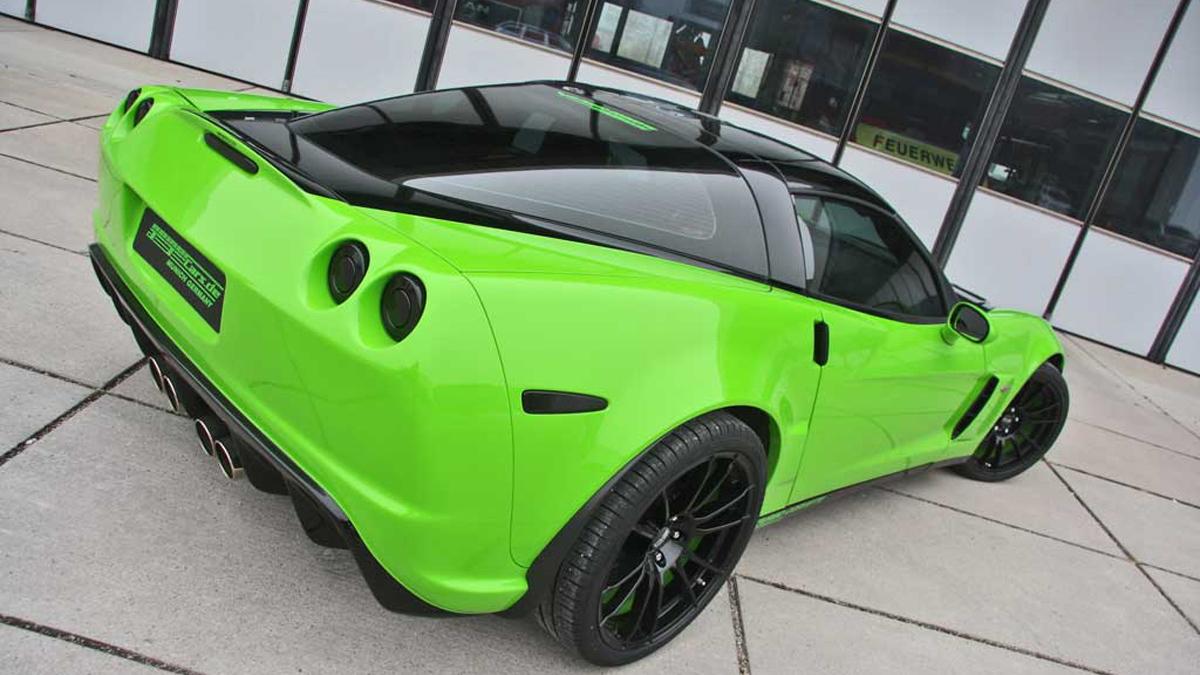 gieger corvette z06 018