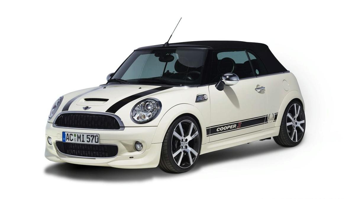 ac schnitzer mini cooper cabrio r57 009