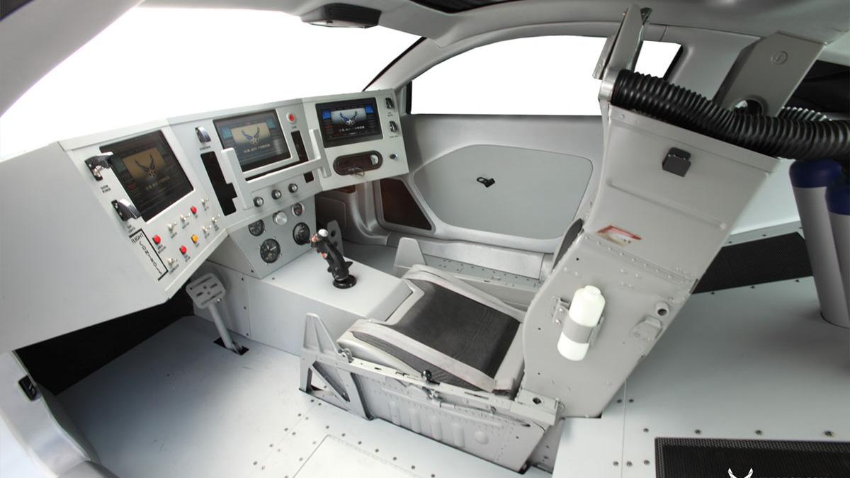 airforce supercar x 1 009