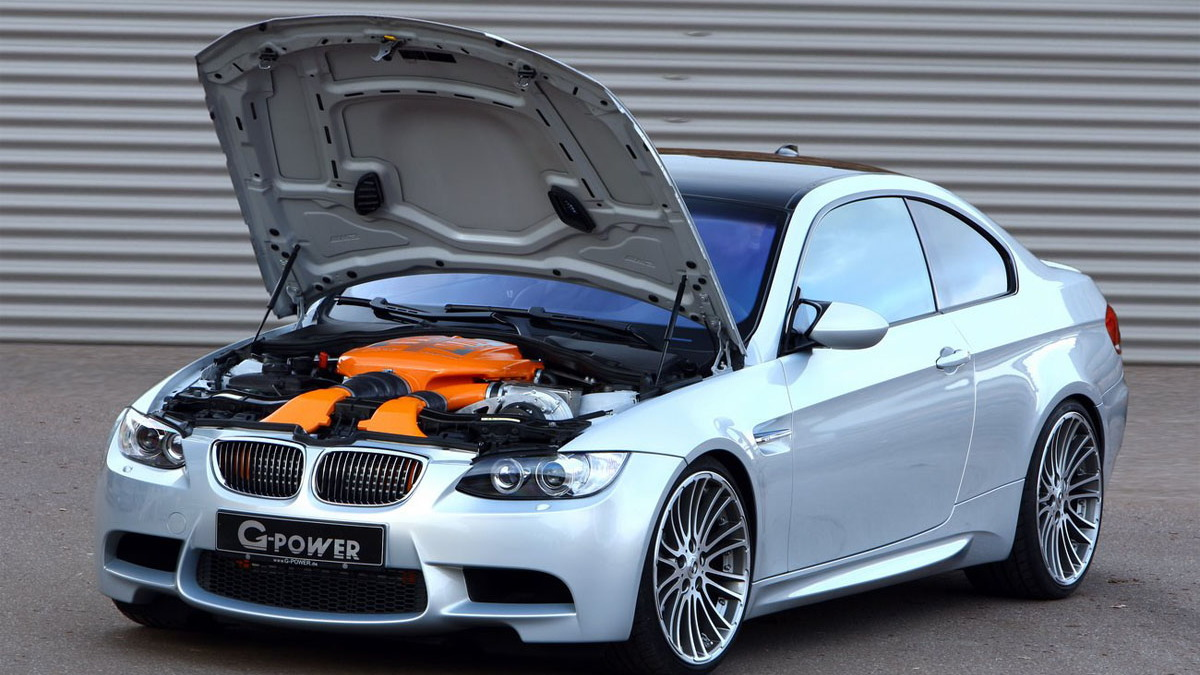 g power bmw m3 tornado 002