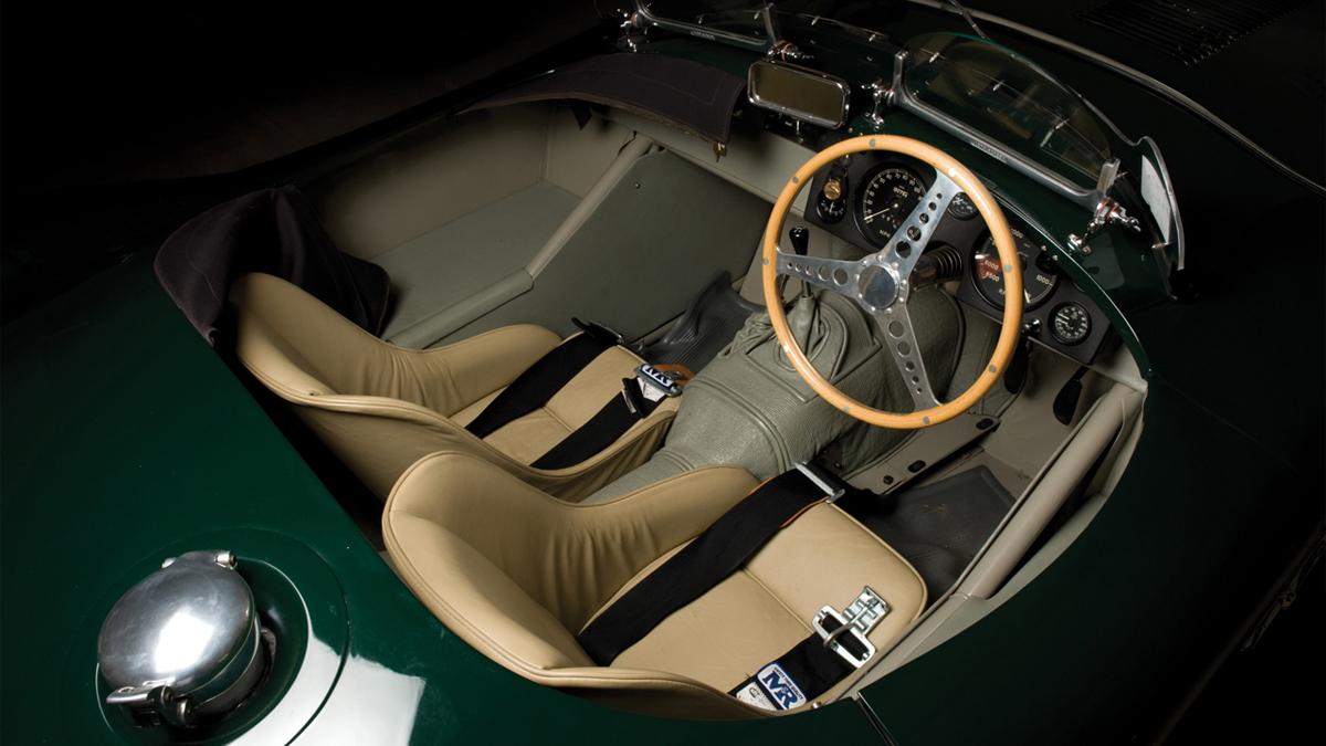 1952 jaguar c type sports racing phil hill 009
