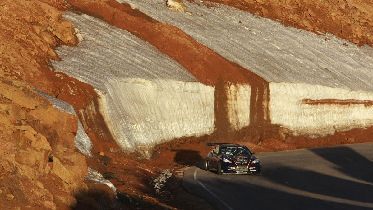 hyundai genesis coupe pikes peak 2009 002