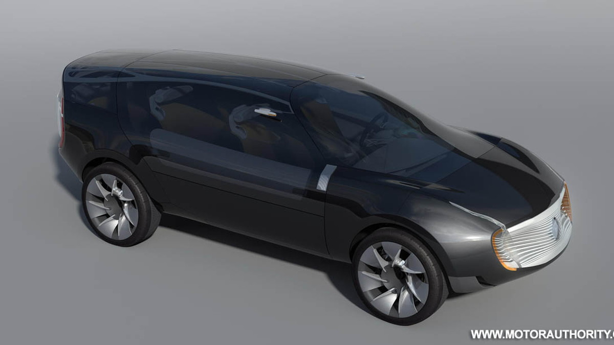 2008 renault ondelios concept paris motor show 001