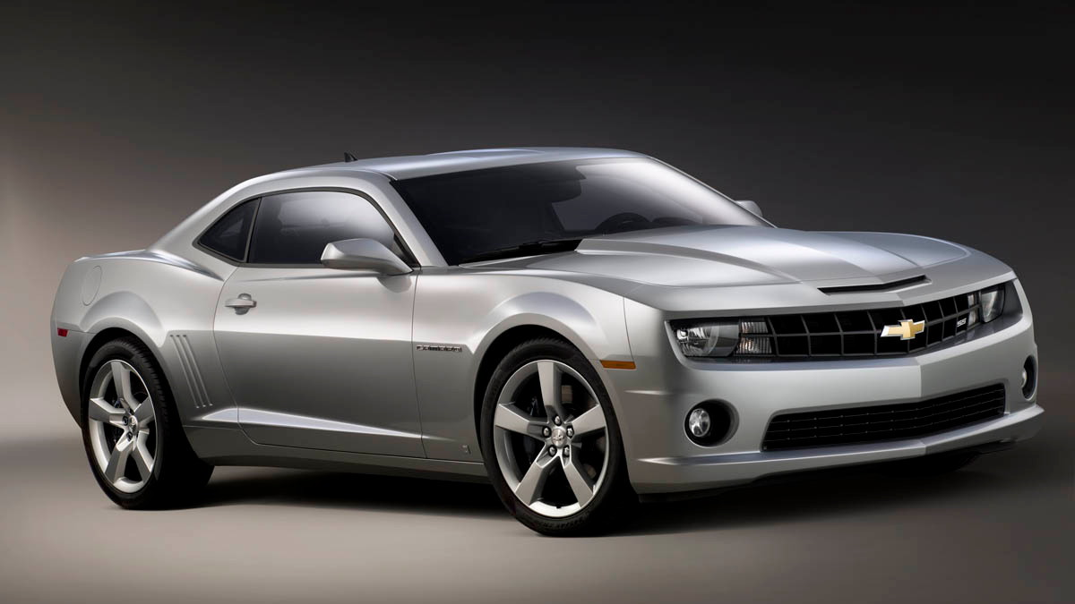 2010 chevrolet camaro ss motorauthority 001