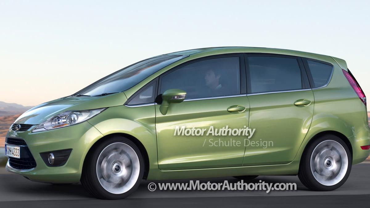2010 ford cmax rendering motorauthority 001