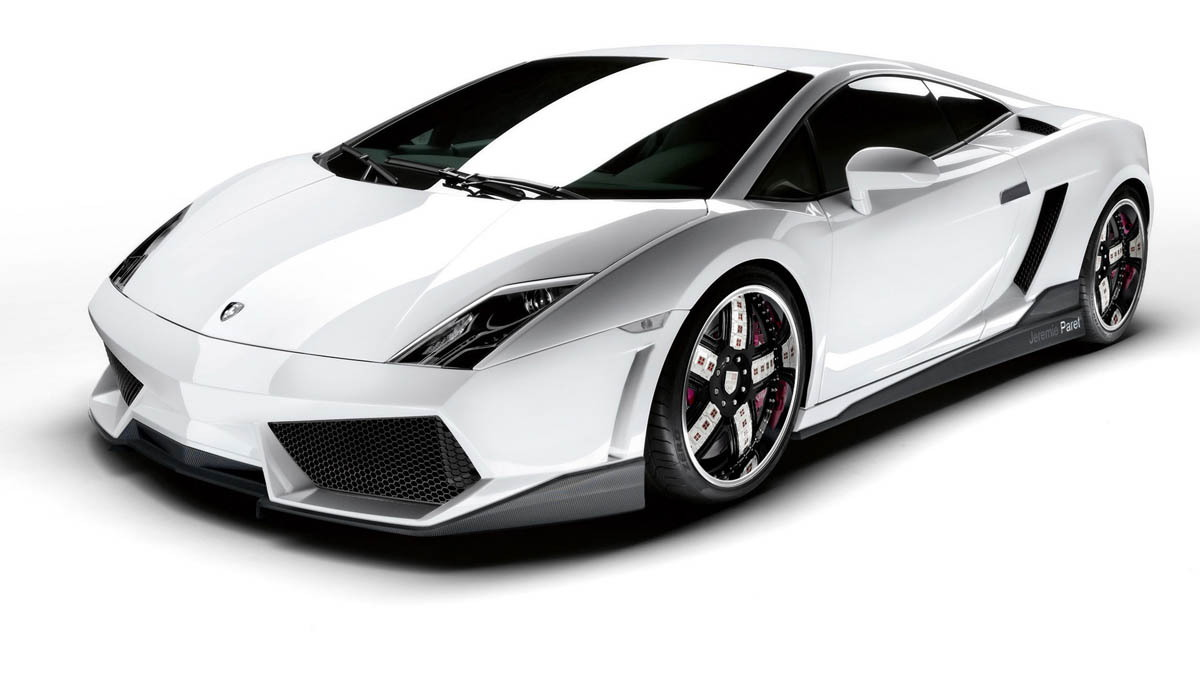 lamborghini gallardo by paret motorauthority 001