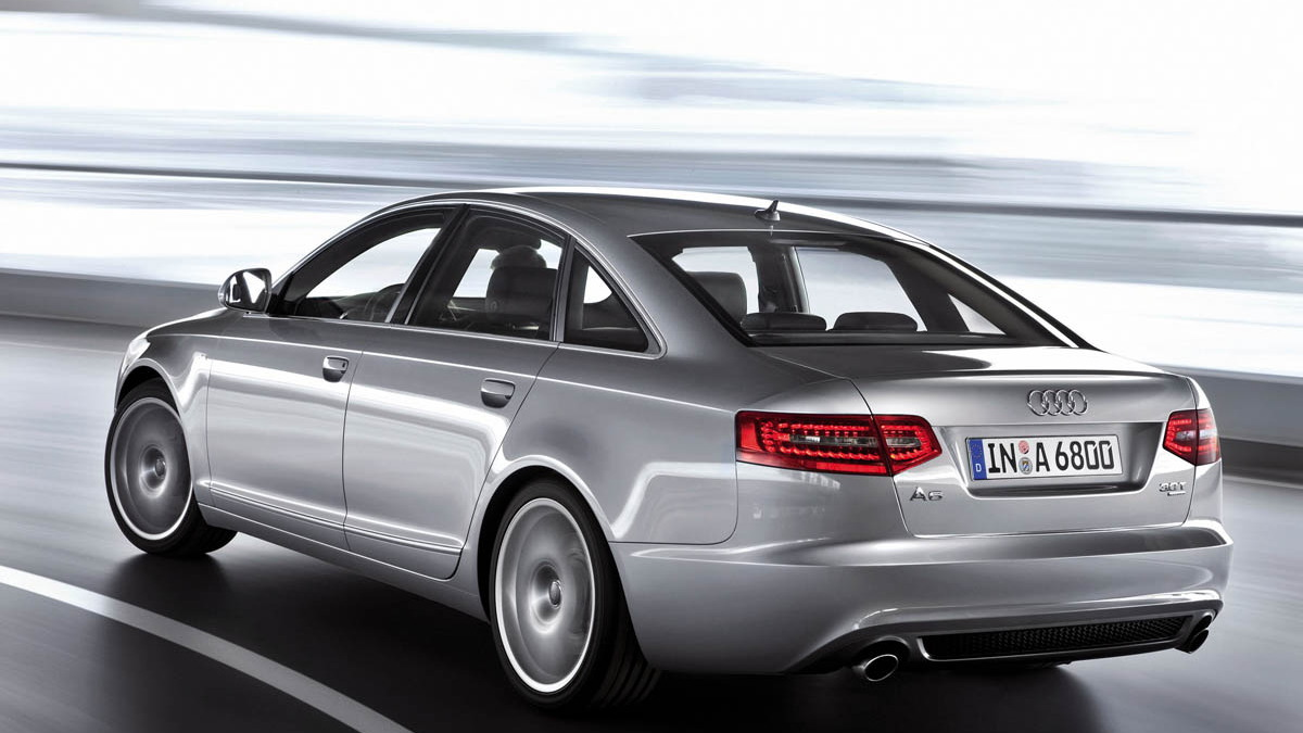 2009 audi a6 sedan avant allroad facelift 004