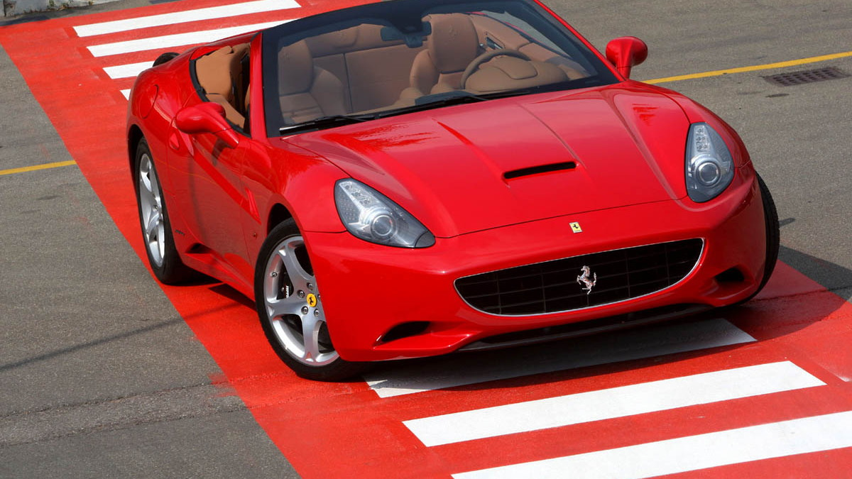 2009 ferrari california image gallery motorauthority 026