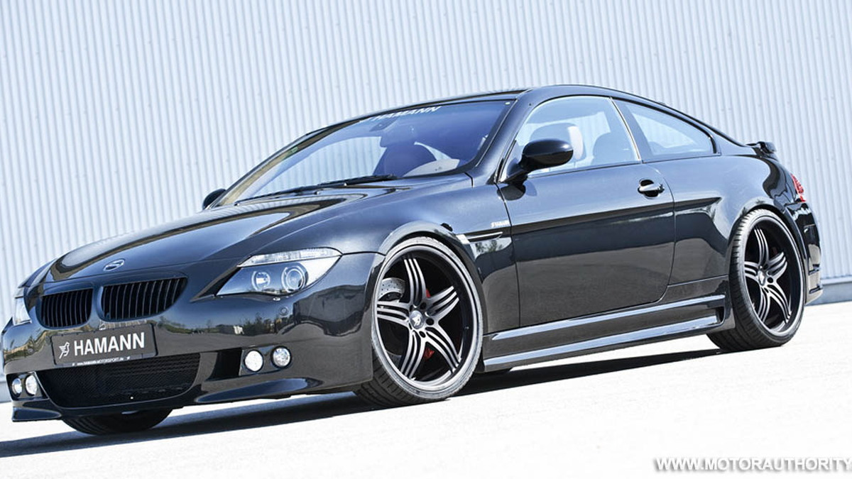 hamann bmw 6 series motorauthority 003