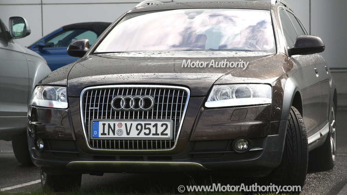 2009 audi a6 range facelift motorauthority 003