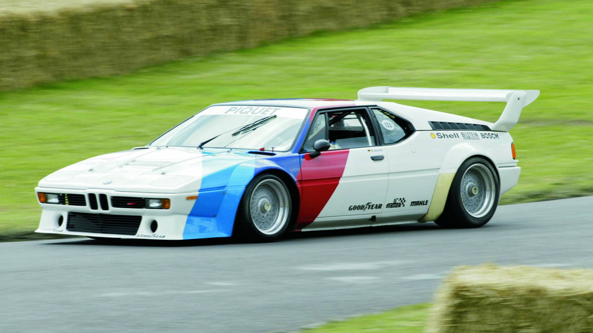 bmw m1 procar revival motorauthority)005