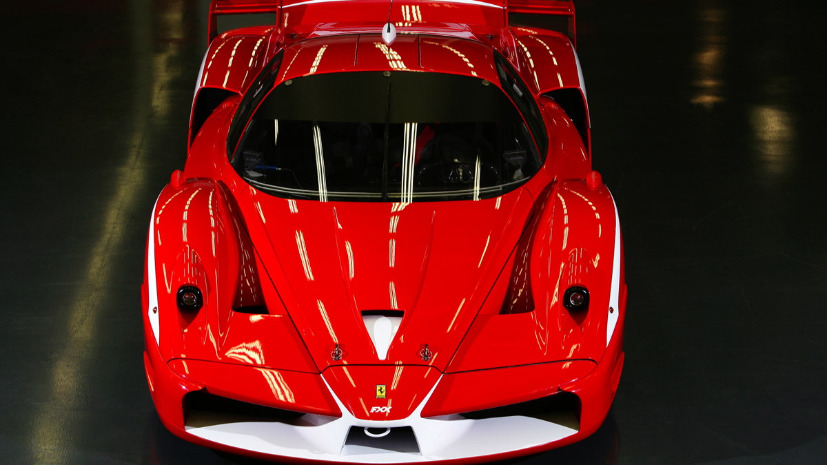 ferrari fxx evolution package motorauthority 005