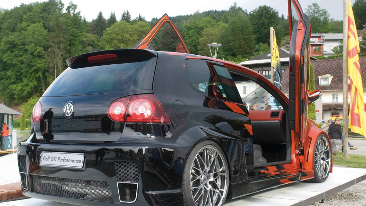 vw golf gti performance motorauthority 005
