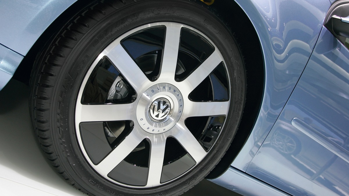 vw golf tdi hybrid 2 1