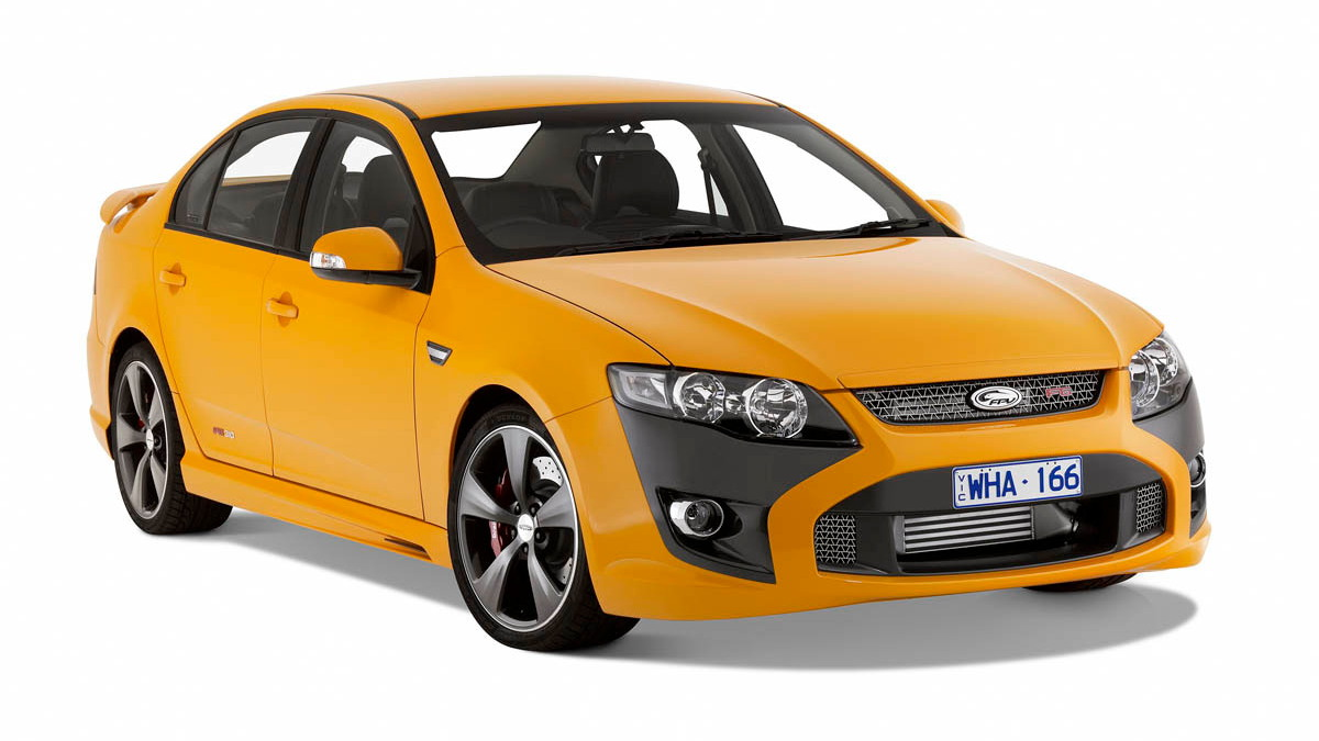 2008 ford fpv f6 motorauthority 01