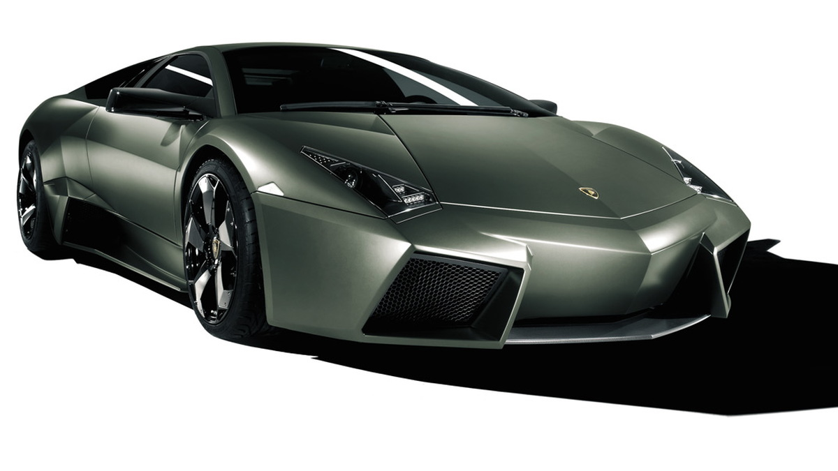 Lamborghini Reventon Up For Sale