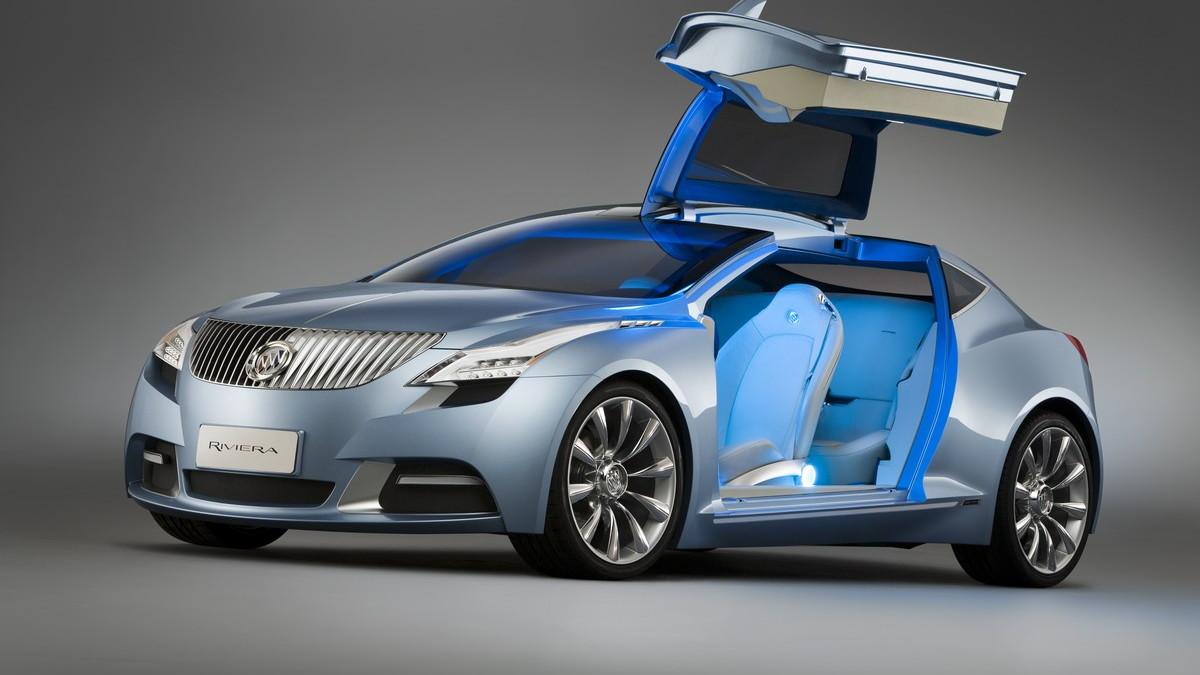 buick riviera concept 001