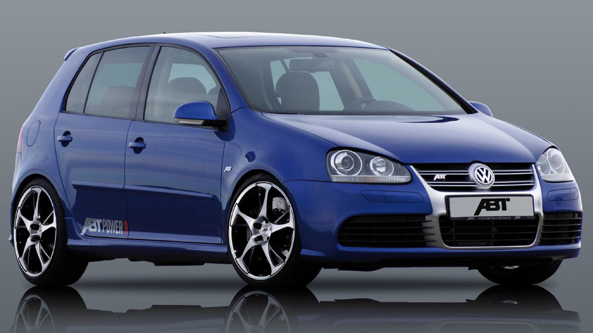 abt volkswagen golf r32 01