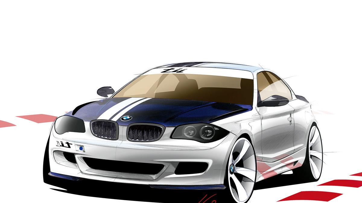 2007 bmw 1 series tii concept motorauthority 016