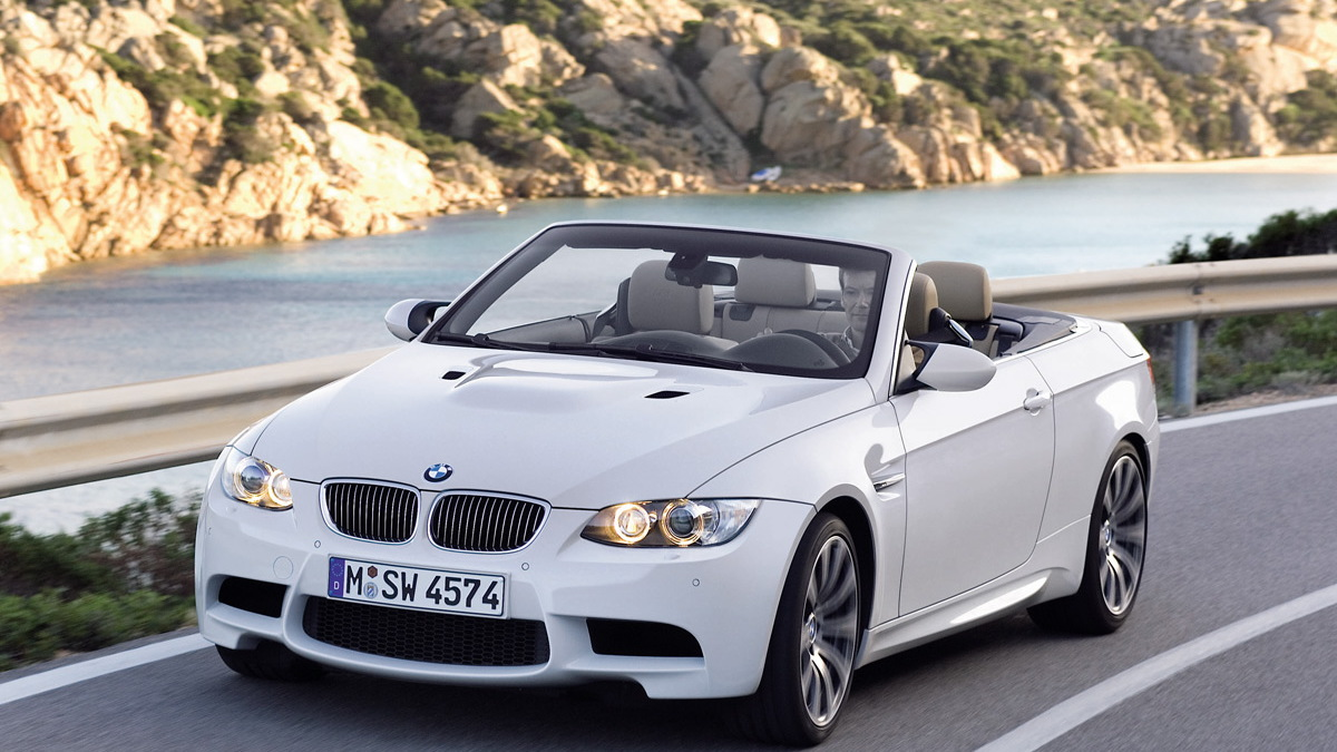2008 bmw m3 cabrio motorauthority 002
